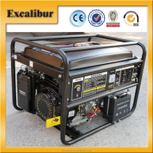 Excalibur 5KW Air Cooled Portable Gasoline Generator