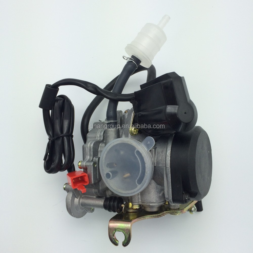 PD18J FOR ATV PARTS Go kart carburetor GY6 50CC