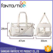 Fashion style luxury pet carrier international