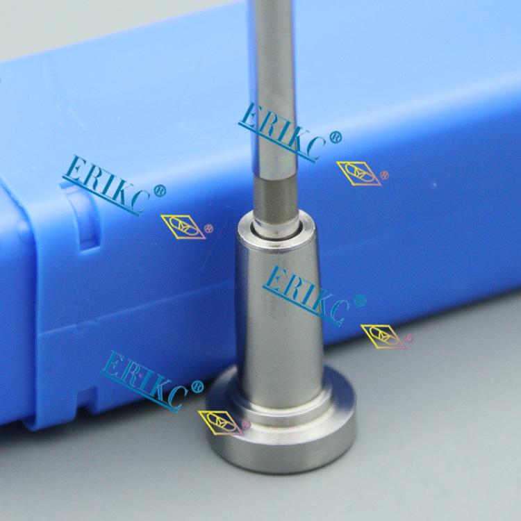 ERIKC Common Rail Injector Control Valve F 00R J02 466 for Bosch MAN TGA TGS
