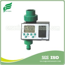 Hot sells New helpful Electronic LCD Water Timer with Garden Irrigation Program
