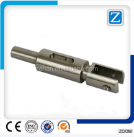 steel material customized cnc milling parts