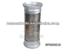 auto Flexible corrugated pipe automobile exhaust system component OEM: 6204900465