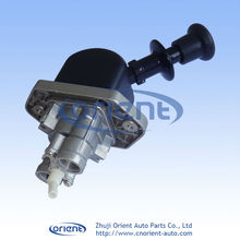Heavy Duty Truck Spare Part Hand Brake Air Valve For Truck