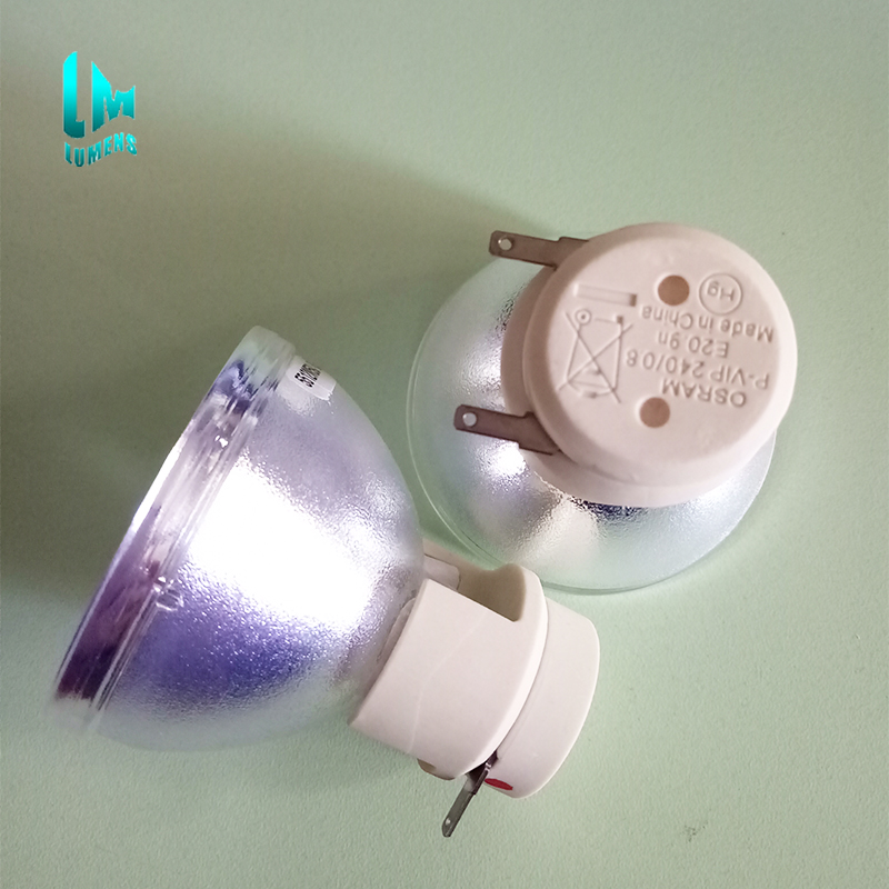For BENQ W1070 Projector Replacement Lamp with OEM Osram PVIP bulb inside