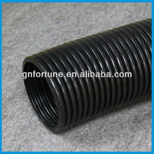Large Diameter Black Color Water 8 Inch Flexible Hose