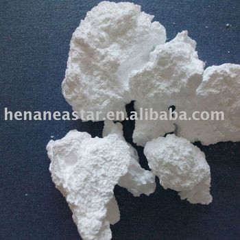 Powder Flakes Calcium Chloride (CaCl2)