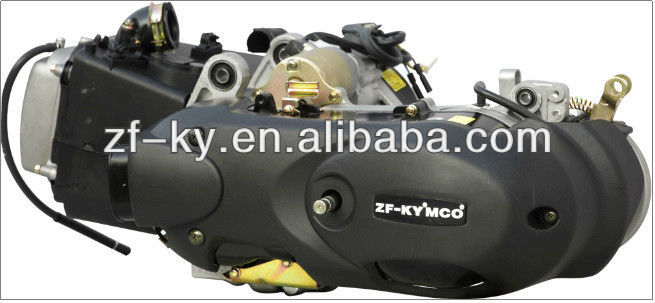 HIGH PERFORMANCE GY6 150CC MOTORCYCLE ENGINE
