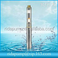 WQDF submersible pump. franklin submersible pump motor