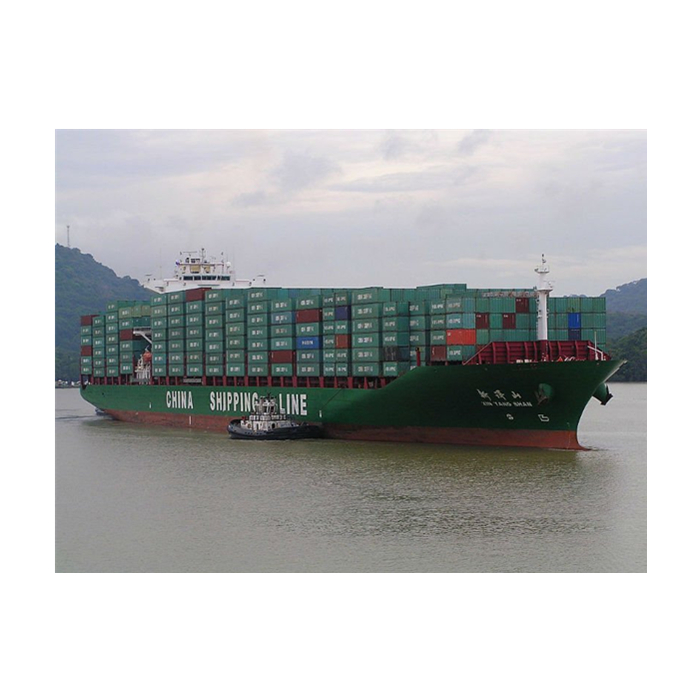 LCL and FCL sea freight logistics door to door service from shenzhen china to USA