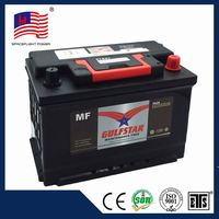 Superior quality 57531 vehicles storage battery for car