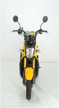 Hot sale 150cc gas moped ZOOMER NM150T-2E with EEC