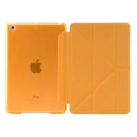 Ultra Slim Smart Leather Case Cover for Apple iPad mini 1 2 with Retina