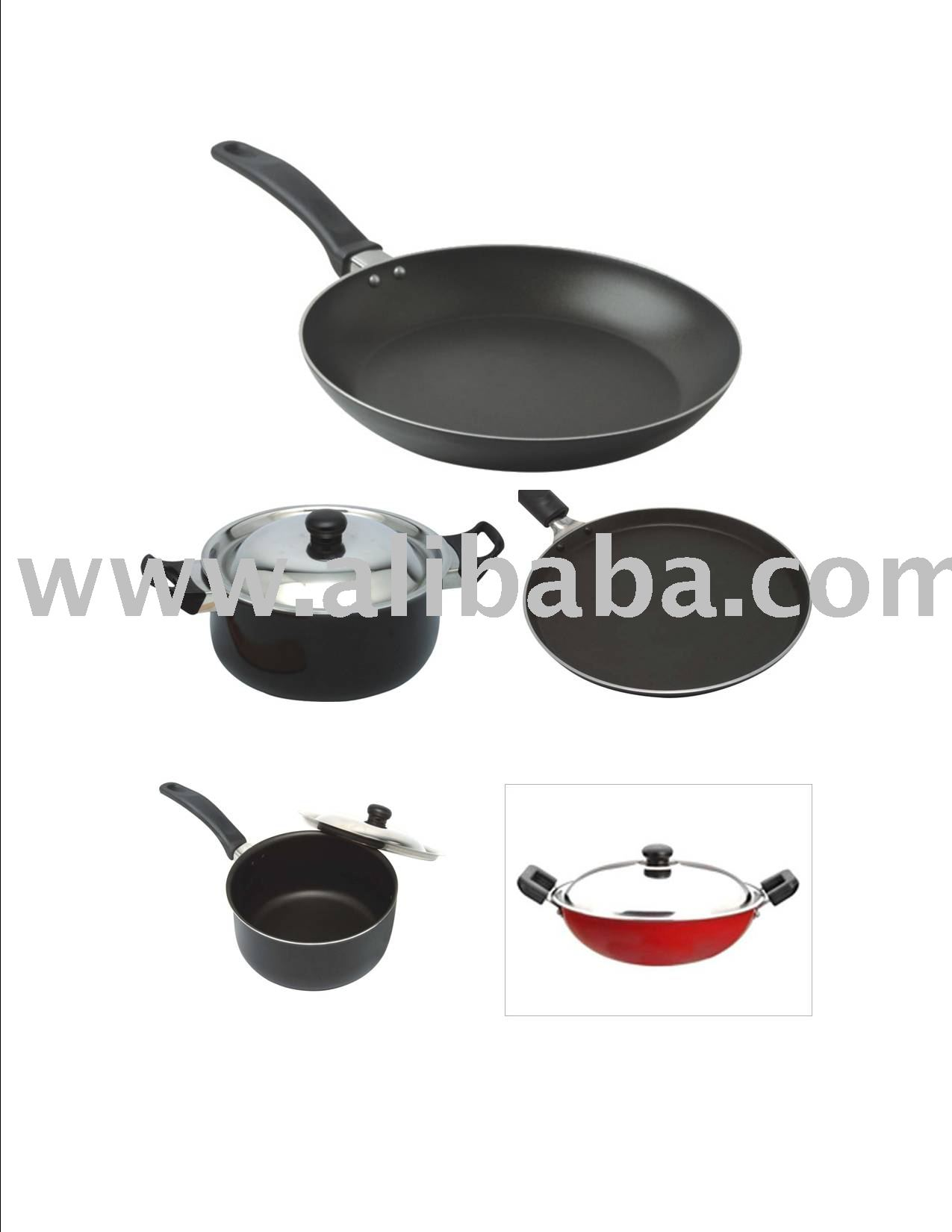 nonstick kitchenware