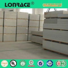 glass fiber reinforced gypsum plaster board