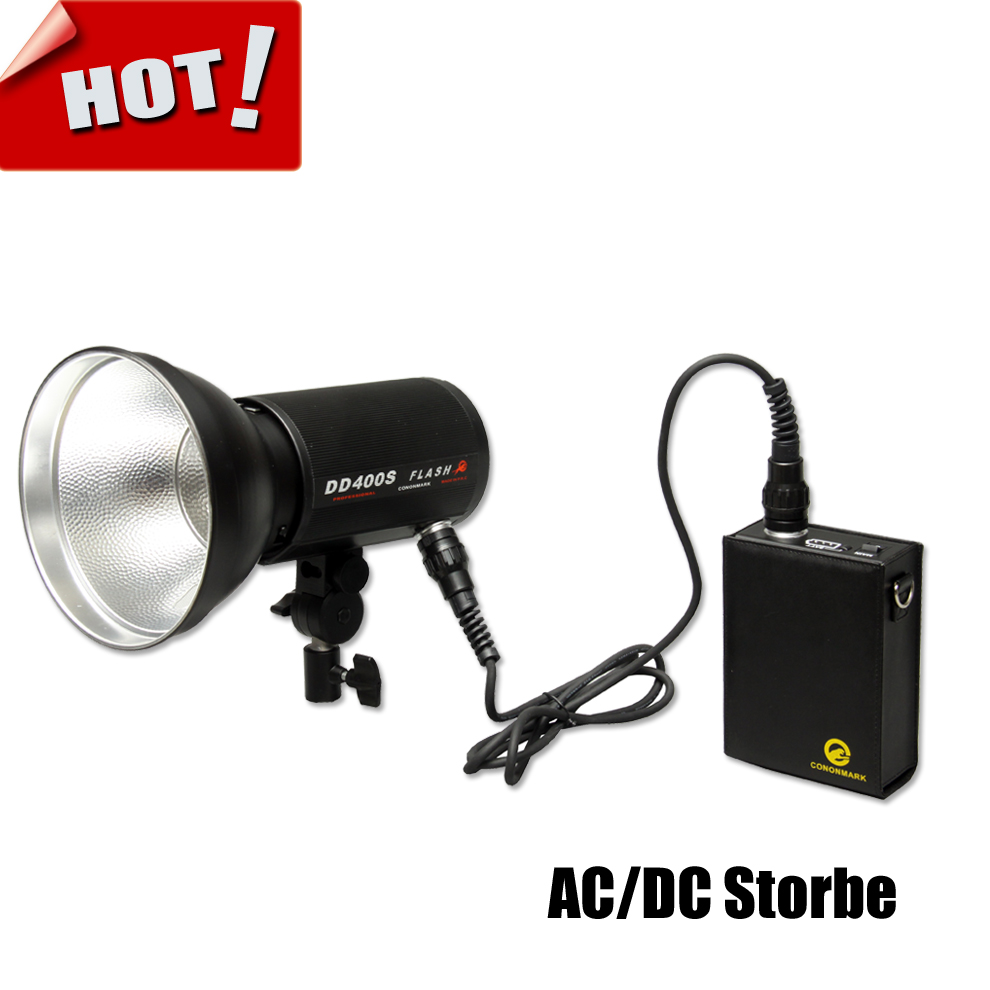 Low price of Studio strobe flash light equipment with best service