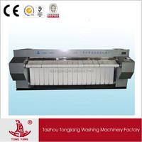 price good flat work ironer with CE,ISO9001