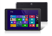 Cube U80GT iwork8 iplay8 Intel Quad Core Windows 8.1 tablet pc HDMI shenzhen unipro technology