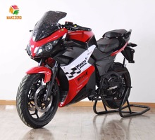 Chinese best 2 wheel adult 3kw electric fast sport motorcycle with American price