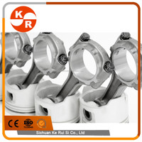 KR racing car auto engine parts connecting rod for toyota hi ace
