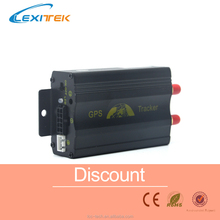 Vehicle Car GPS Tracker GPS/GSM/car Tracking Drive