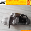 65D Tractor Starter Motor Engine 3306 Electric Starting Motor 3E7864