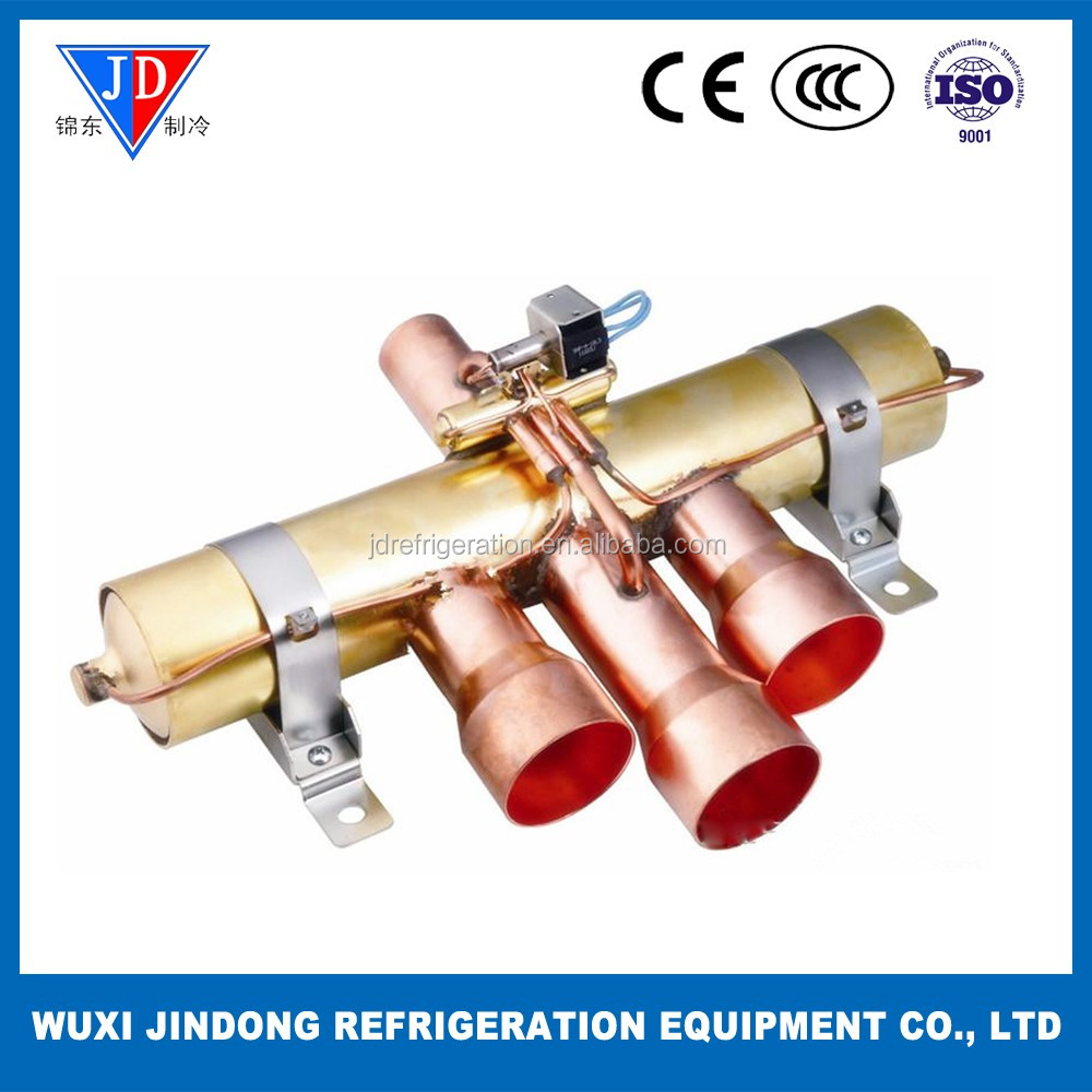 Four Way Reversing Valve