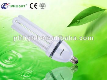 17mm 60w 3u cfl energy saving lamps