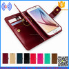 Wallet Leather Case For Iphone 6,Wholesale Brand For Iphone Cover 6S