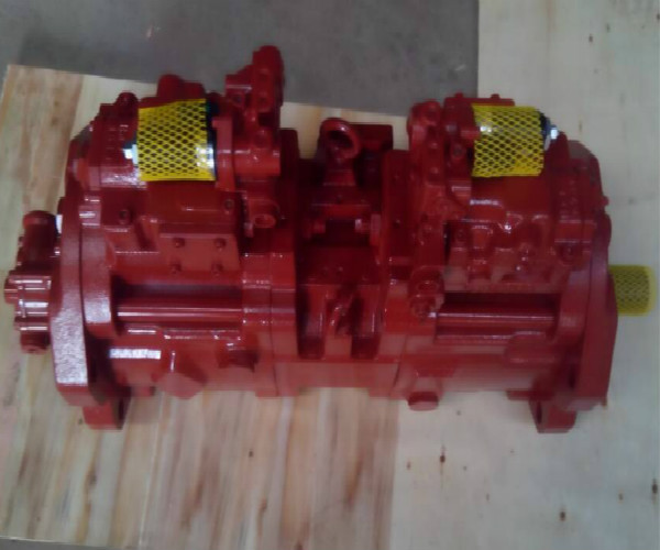 Kawasaki K3V Hydraulic Pumps K3V112DT, 63DT in Various Models