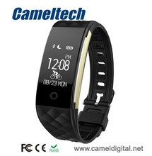 bluetooth programmable bracelet sport pedometer tracker 2017 Innovative products with Competitive price Smart Bracelet