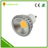 Ebay Amazon supplier high CRI CE ROHS AC110V 220V 3W 4W 5W 6W 7W 8W 9W MR16 GU10 COB led,COB led light,spot lights led