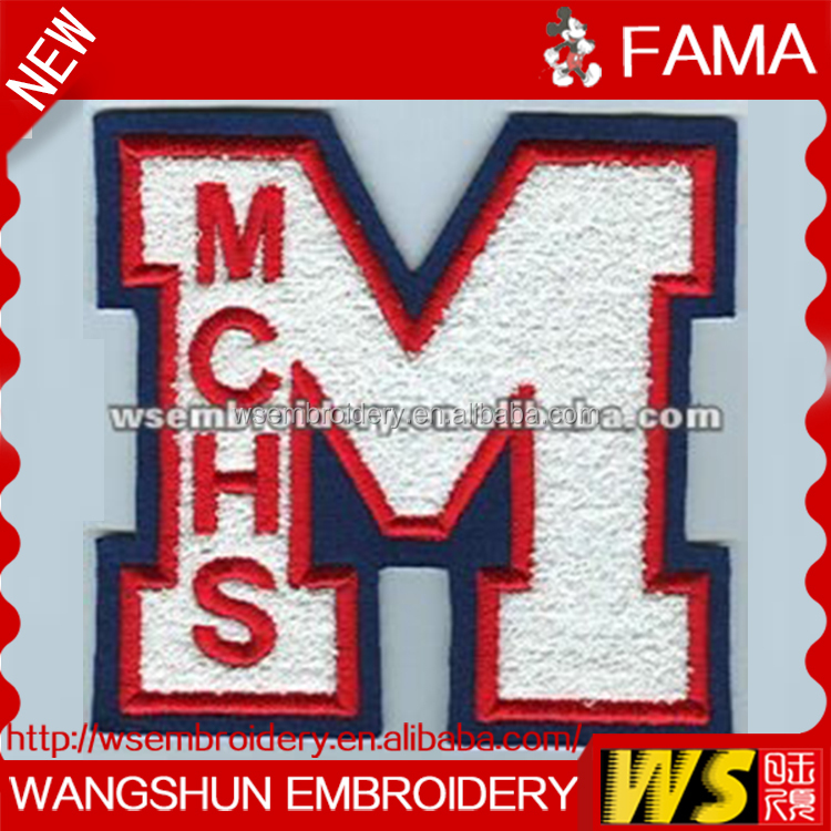 Made in China Fashion Fancy Patch Work Designs,Shoulder Board Patch,Fashion Design Leather Patch Labels