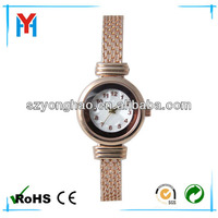 Fashionable women watch
