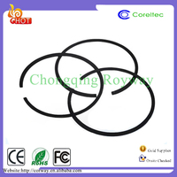 Top Quality 47mm 0.55mm CD70 Air Compressor Small Engine OEM Motorcycle Piston Ring