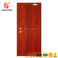 hebei wooden fire rated stable door low price