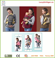 Wholesale hip seat multifunctional baby wrap 4-in-1 baby carrier