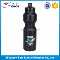 Newest design top quality Recycling Water Bottles