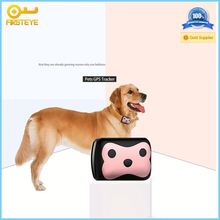 Real-time tracking pet GPS tracker GSM/GPRS/GPS ks-168,kids/old people Locator