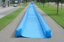 150M inflatable Large water slide