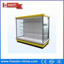 multideck novelty refrigerators,commercial refrigerator
