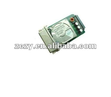 Hard disk for Hp 500/800 Series printer