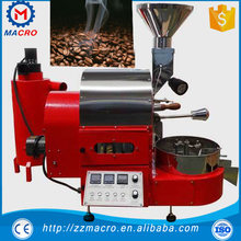 Wholesale Small-sized Household Gas Heating Coffee Roaster