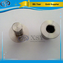 precision oem cnc turning parts for mechanical parts with drawing