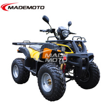 150cc GY6 4 wheels with EEC/CE for gas ATV quad bike up-to-date stying