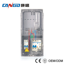 Best Quality Promotional single phase meter box enclosure