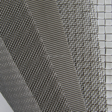 Professional Factory 200 micron 304 316 Stainless steel wire mesh