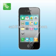 High clear Anti-Scratch Screen Protector for Iphone 4S 5 Best Price