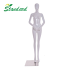 OEM Factory Direct Sales Separable Female Sports Mannequin