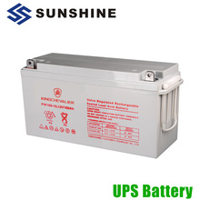 Small And Large UPS Solar Storage 12V Backup Super Power Battery